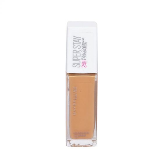 Maybelline Super Stay 24h Full Coverage Foundation - 312 Golden - 30ml