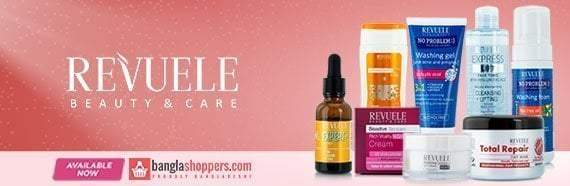 Revuele Skin Care & Hair Care